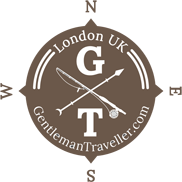 Gentleman Traveller Footer Logo