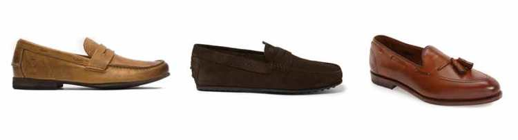 Brown Loafers Expensive