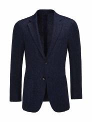 Suitsupply Navy Blazer