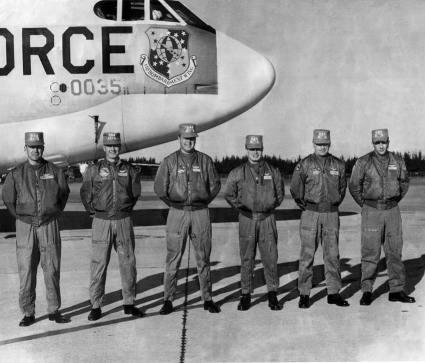 MA-1 Bomber Jacket History