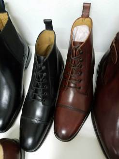 Cobble & Hyde Dress Boots