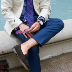 Loafers No-Show Socks | GENTLEMAN WITHIN