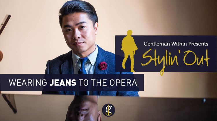 What To Wear To The Opera | GENTLEMAN WITHIN