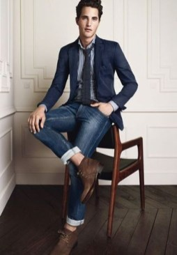 Chukka Boot Look 3