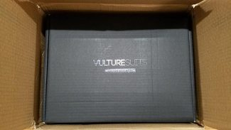 Vulture Suits Packaging | GENTLEMAN WITHIN