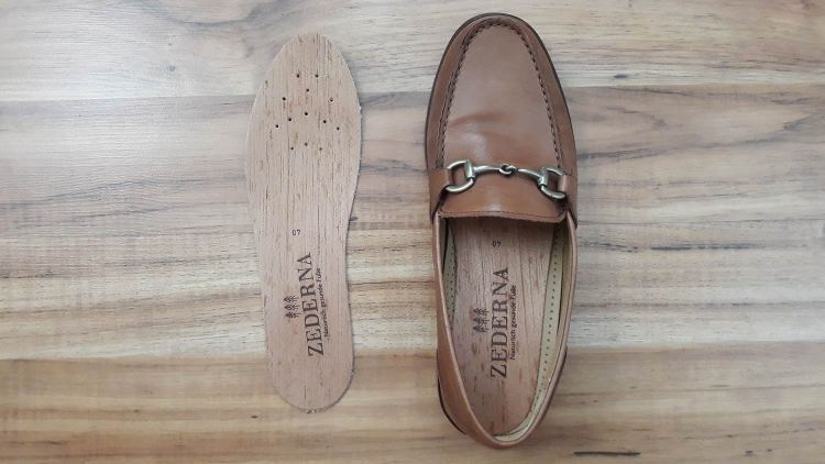 Zederna Insoles | GENTLEMAN WITHIN
