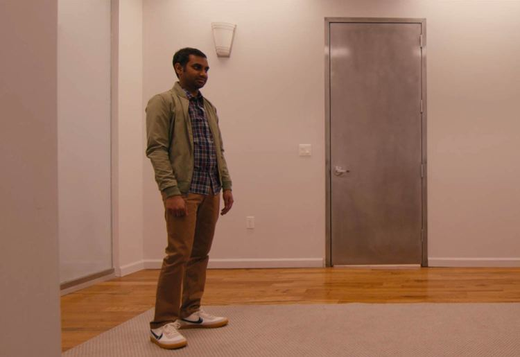 Casual Aziz Ansari Style 3