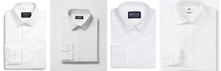 Where To Buy Dress Shirts