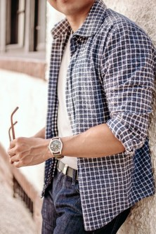 How To Wear A Flannel Shirt 9