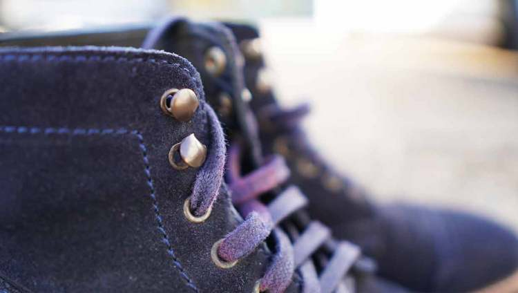 thursday captains eyelets laces