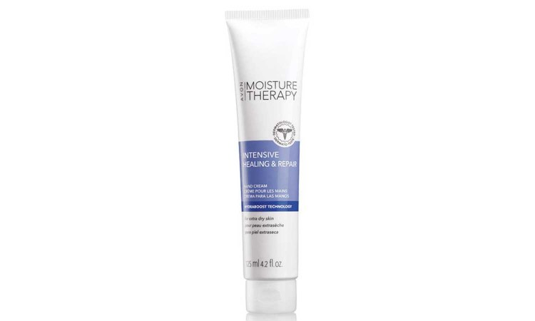Avon Moisture Therapy Hand Lotion