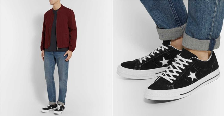 Back To Classic Sneaker Trend 4