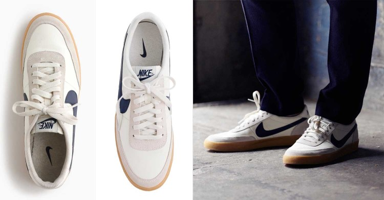 Back To Classic Sneaker Trend 3