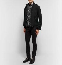 Harrington Jacket Outfit Inspo 4