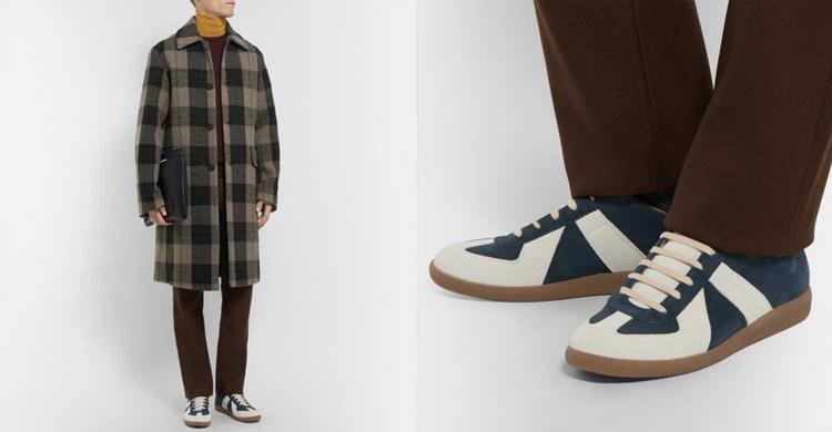 Suede Sneaker Trend 1