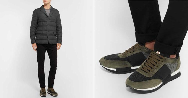 Suede Sneaker Trend 4