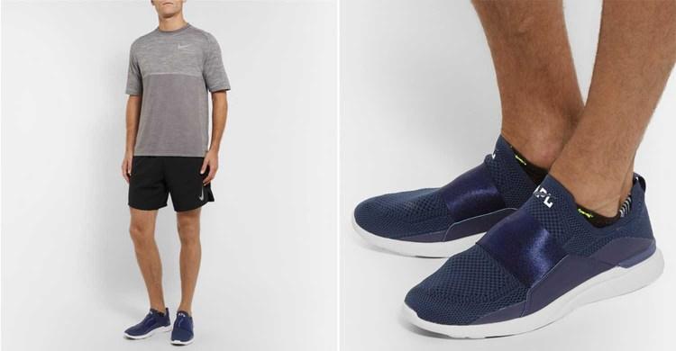 Tech Runners Sneaker Trend 1