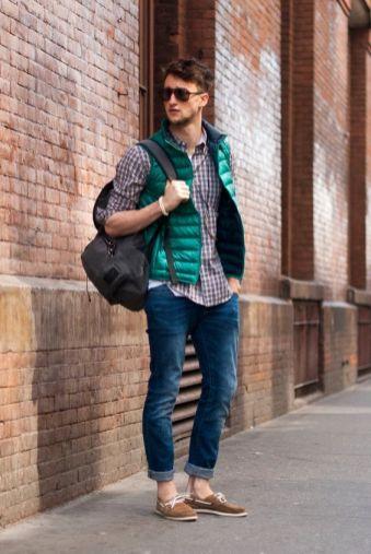 Vest Styling Inspiration 4