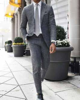 Clean Tailoring Outfit 2