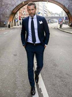 Clean Tailoring Outfit 3