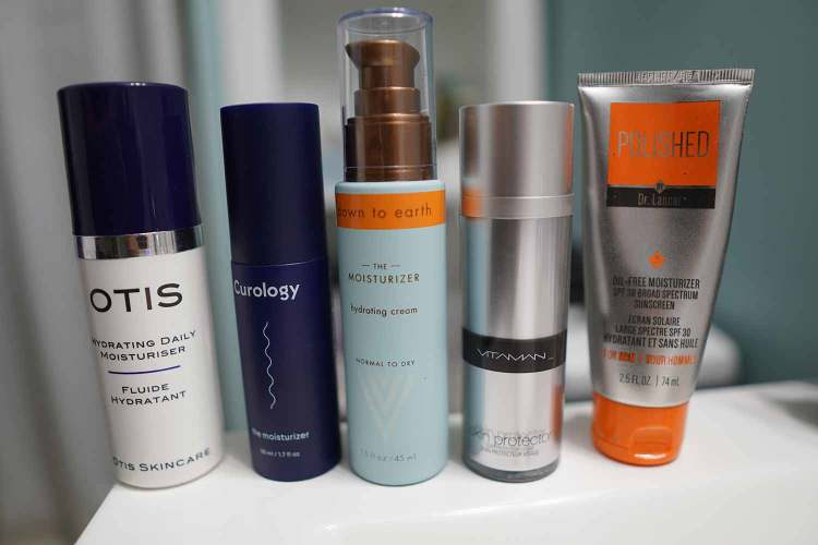 Premium Skin Care Products