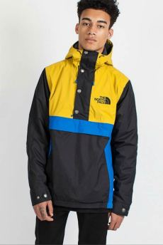 Technical Jacket Outfit 5
