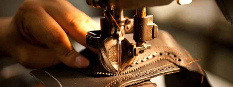 Allen Edmonds Brogue Craftsmanship