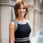 Dr Laura Dabney Headshot