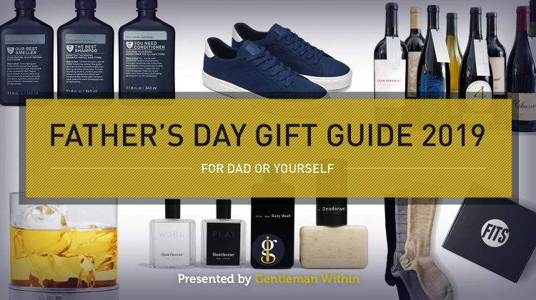 Last Minute Father's Day Gift Ideas 2019 | GENTLEMAN WITHIN