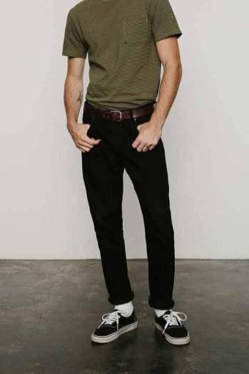 Shirt Tuck Style Inspo 6