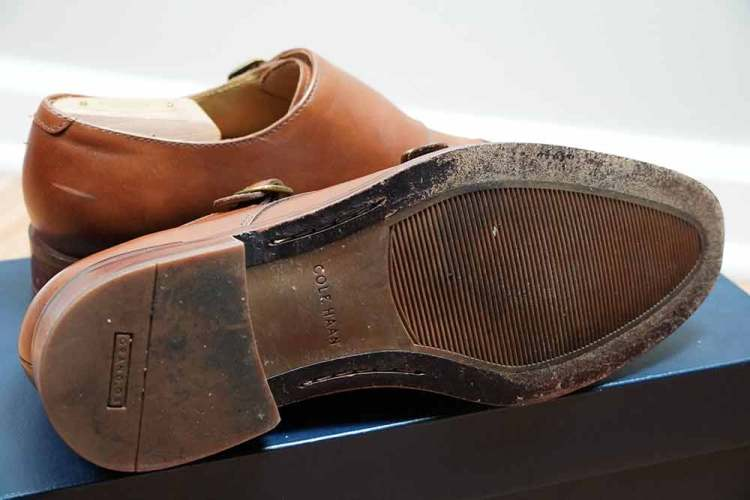Cole Haan Madison Outsole