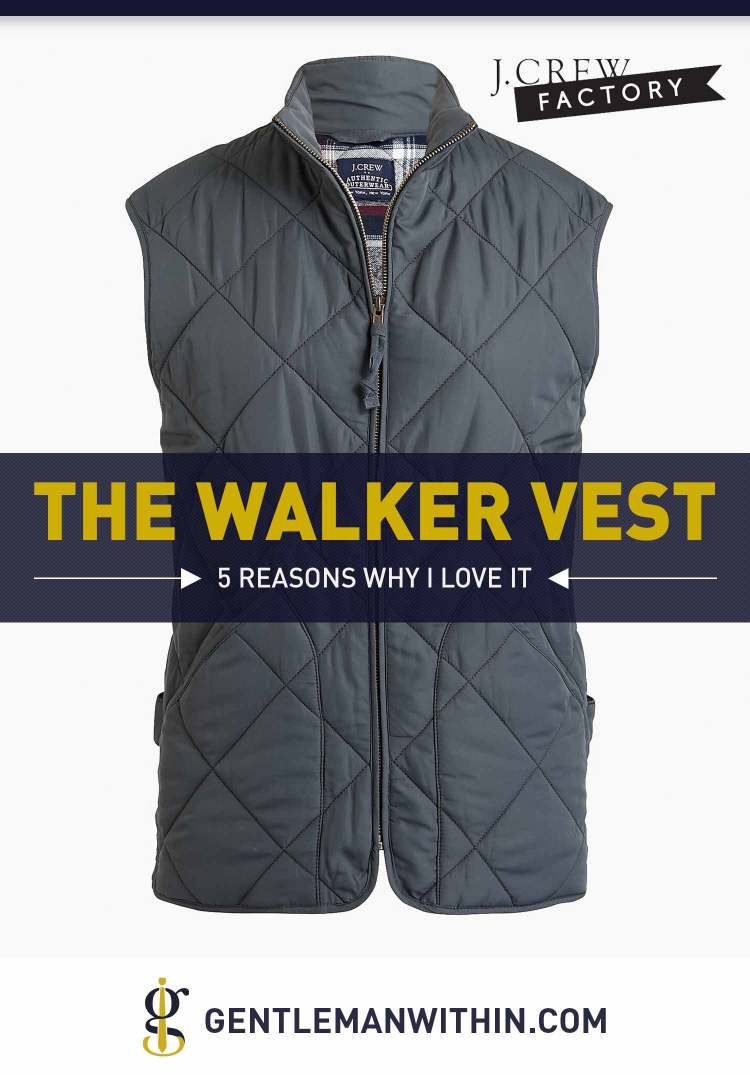 The J.Crew Factory Walker Vest (5 Reasons Why I Love It)   GENTLEMAN WITHIN