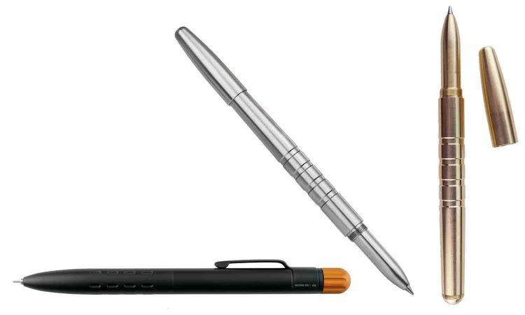Machine Era Pens