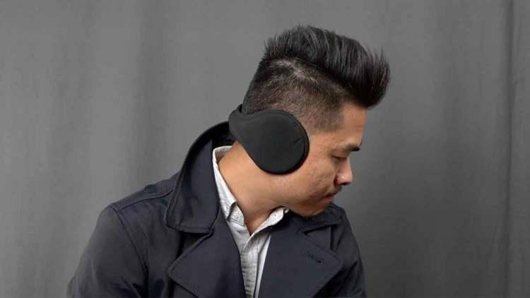 ear warmers