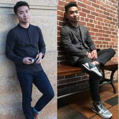 10 Best Colors to Wear for Southeast Asian Skin Tone (Men's Style Guide)