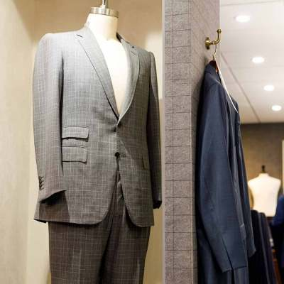 showroom mannequin