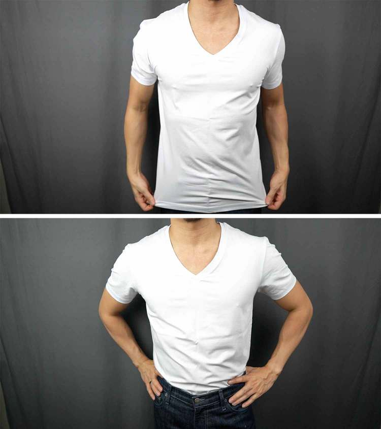 twillory undertwills undershirt fit