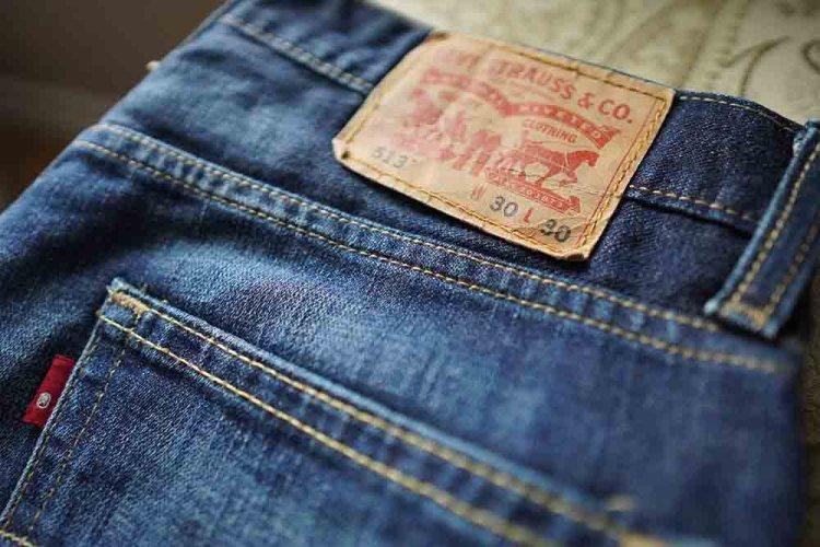 levis 513 jeans