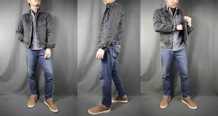 mott and bow warren skinny jean 2