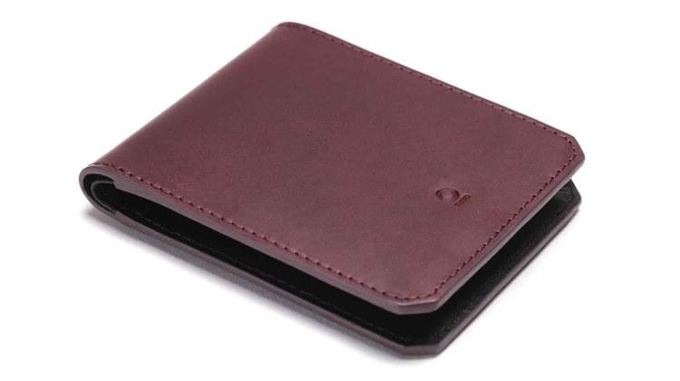 stuart and lau the slim wallet