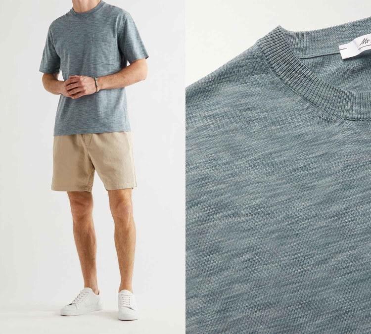 basic cotton tshirt 2