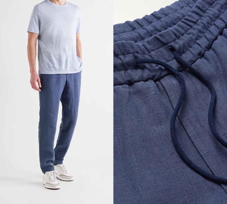 drawstring trousers 2