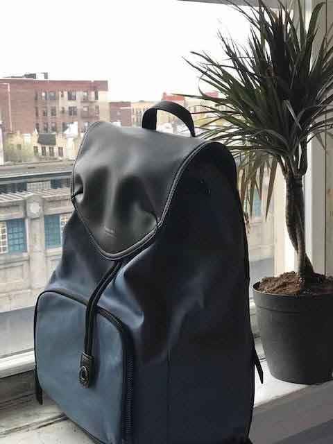 targus newport bag