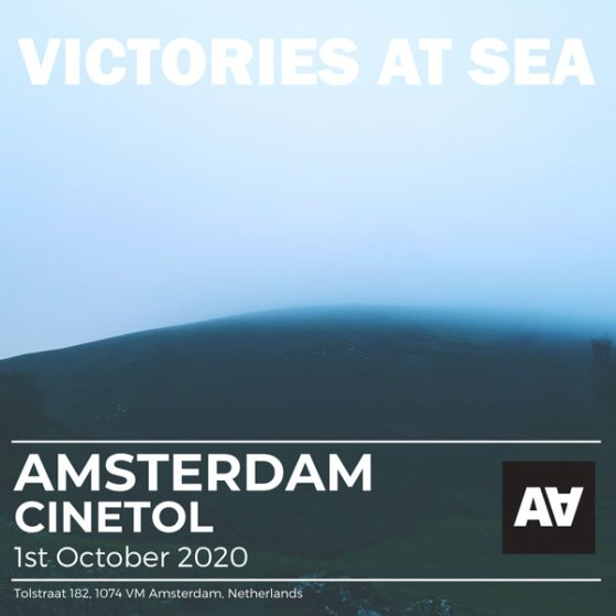Victories At Sea Cinetol October 1st
