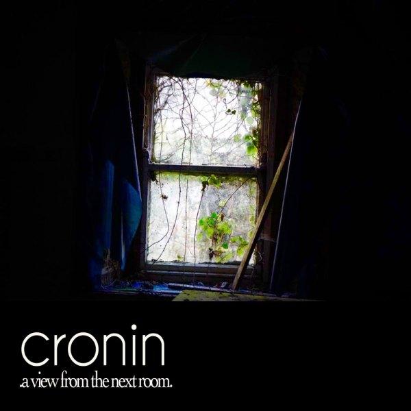 Cronin albumcover