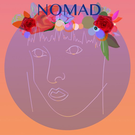 L'Asset - Nomad Artwork