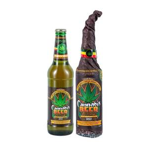 cannabis strong beer