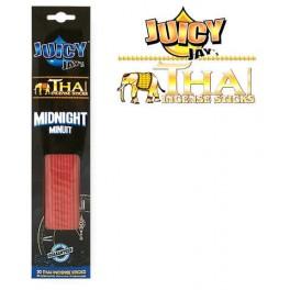 juicy jay incense midnight minuit 20