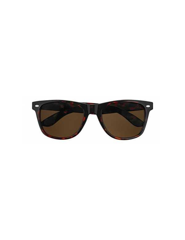 zippo brown mirror classic sunglasses 1 min