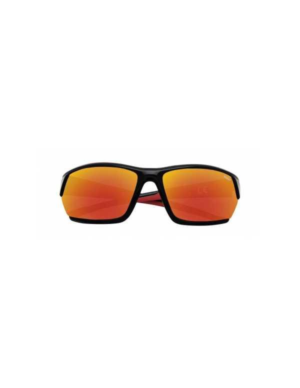 zippo orange multicoated wrap sports sunglasses 1